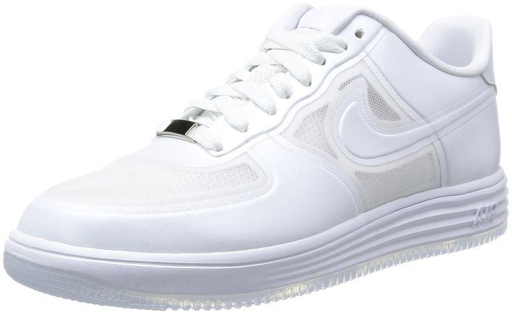 Amazon.com: NIKE LUNAR FORCE 1 FUSE PRM Men's Running Shoes Sneakers 614491-100: Shoes
