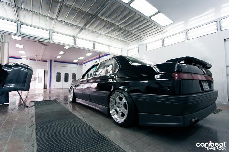 Alfa 164....wicked!!!!