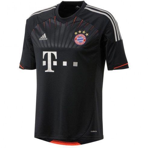 Bayern de Munich 2012/13 Tercera Equipación Camiseta Fútbol [583] - €16.87 : Camisetas de futbol baratas online!