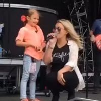 Jamie Lynn Spears Sings Happy Birthday to Daughter Maddie in Concert as Britney Spears Sends B-Day Wishes