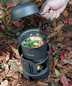 Top 10 Best Camping Stoves Of 2016 (Most Wanted)
