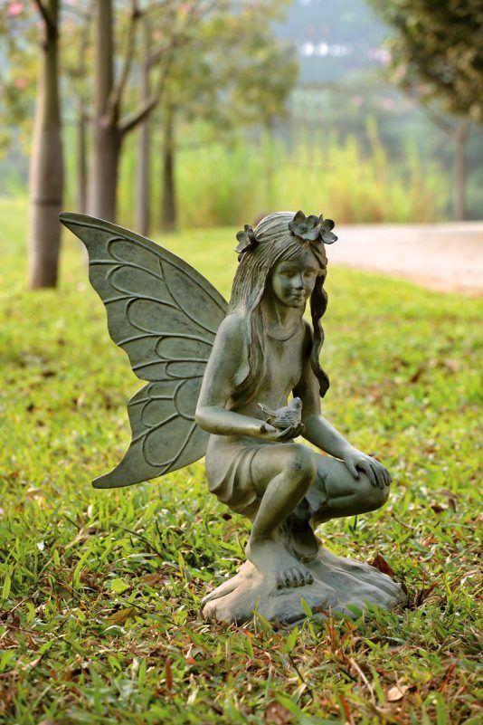25+ Best Ideas About Large Fairy Garden On Pinterest