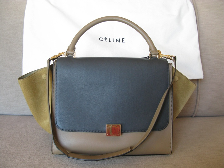 fashion - celine is love on Pinterest | Celine, Celine Bag and Bags