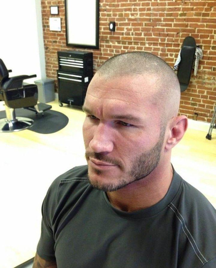 The Viper Randy Orton Beard Styles Hair And Beard Styles Beard