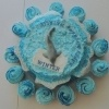 Winter the Dolphin Cake