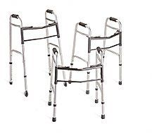 "[Itm] Junior Walker, Height Adjustable 25""-32"", 4/cs [Acsry To]: Deluxe Walker - ... see description by See description for detail.. $136.00. Deluxe Walker. Junior Walker, Height Adjustable 25""-32"", 4/cs. NOTE: Product may be an accessory to the image displayed above. For more product info contact U.S. Family, Inc.. Qty Is: 1 CS Which contains: 4 Each / Case; Product Weight = 29.6. [Item]: Junior Walker, Height Adjustable 25""-32"", 4/cs [Additional Info]: Conve..."