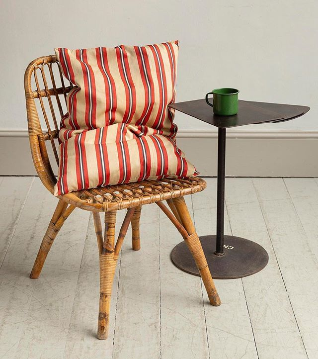 And Cane Bound Single Chair In Perfect Sy Condition French Circa 1950 With Our Fan Table Madebyhowe Moderately Priced Always Stock