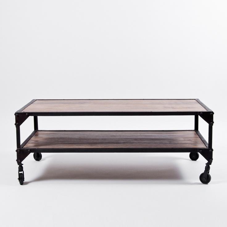 Bombay soffbord från Select21 – Köp online på Rum21.se