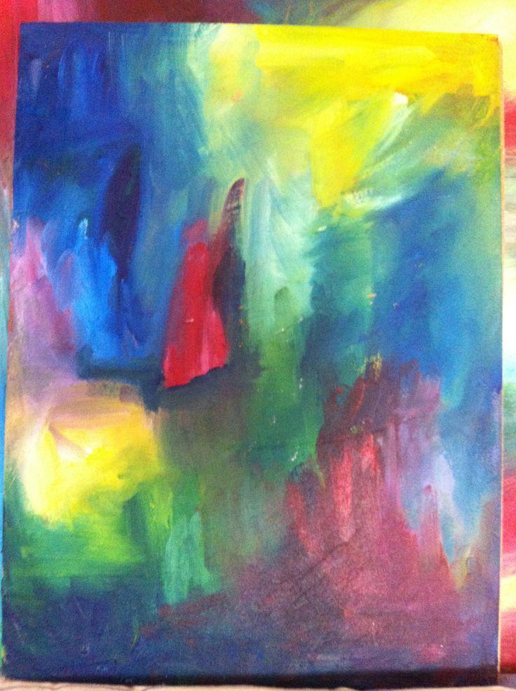 #paintings #colors #art