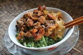 Cara Membuat Mie Ayam Spesial