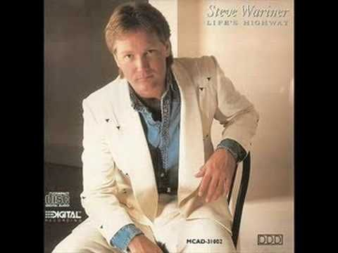 Steve Wariner - You Can Dream Of Me