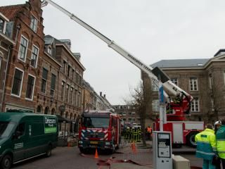 Jeszcze jedna śmiertelna ofiara pożaru w Gorinchem #popolsku