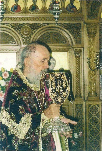 Elder Ephraim Arizona - Γέροντας Εφραίμ της Αριζόνας: Τι μεγαλείόν εστιν η θεία λειτουργία! ( ΓέρονταςΕ...