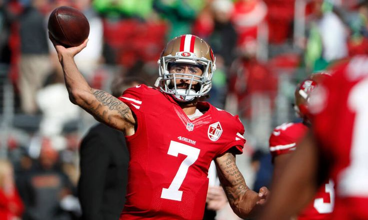 Bruce Arians believes Colin Kaepernick can still play in the NFL = Since his decision to opt out of his contract with the San Francisco 49ers on March 1, thus becoming an unrestricted free agent, there's been no shortage of opinions on.....