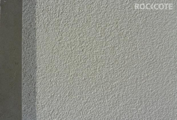 Flexi Tex - Overcoated with 2 coats of ROCKCOTE Armour