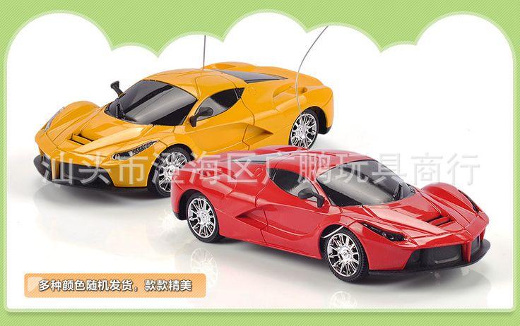 1:24 электрическая высокая 24-ступенчатая автомобиль пульт дистанционного управления автомобиль один комплект / 4 штук игрушки день рождения подарок w6498