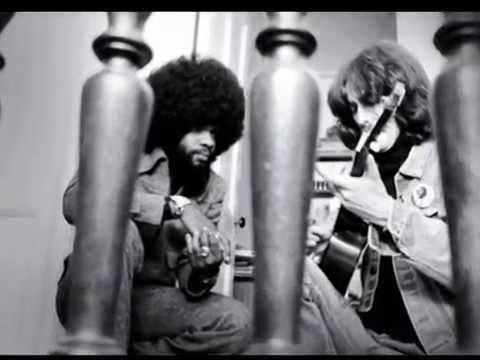 Billy Preston on the Beatles-    Billy  The 5th Beatle