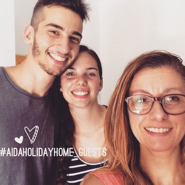 #aidaholidayhome_guests #aidaholidayhome #casavacanza #castellammaredelgolfo #visit #sicily #siciliabedda #ospitality #lovingsicily #summer2015 #bnb #sicilia #italy #vacanza #airbnb #igersicilia #instatravel #instadaily #travel #trapani