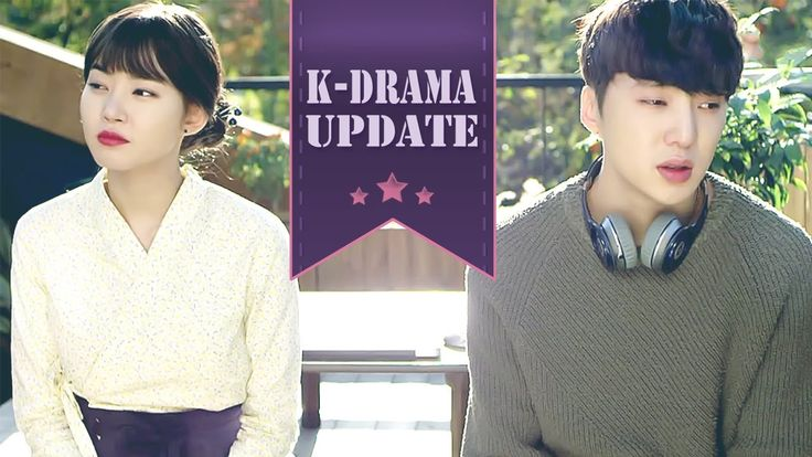 kdrama web drama list