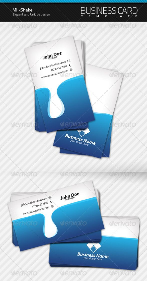 54 best Business Card Designs images on Pinterest | Business card ...