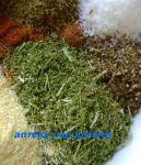 Пестрая травяная соль по-шопски