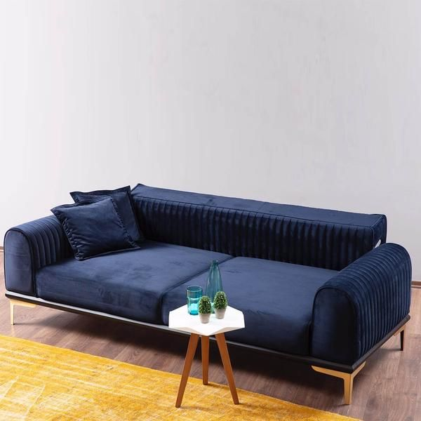 Pre Order 60 Days Delivery Nirvana 3 Seater Sofa Bed Nirv004 With Images Sofa Bed Design Modern Sofa Designs Luxury Sofa