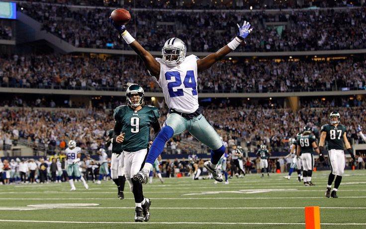 Mamma Mia, the Dallas Cowboys have been busy today! In case you missed the news this week here s what s gone down: Rolando McClain was re-signed. Cedric Thornton was signed. Kyle Wilber was re-signed. You can now add Morris Claiborne to that list. He has officially re-signed with the Dallas Cowboys! Ian Rapoport on Twitter The #Cowboys are signing CB Mo Claiborne back on a 1-year deal, source said There are fans who will simply shrug at this move