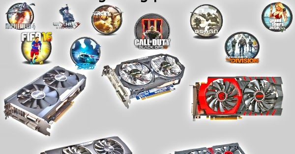 Ce placa video sa aleg pentru gaming?