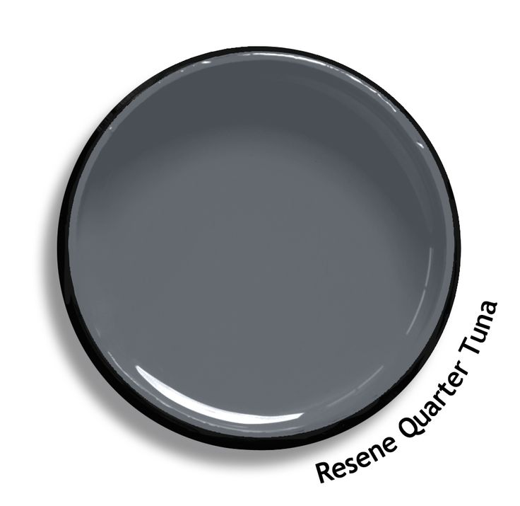 Resene Quarter Tuna is a mid toned steely grey blue, a quiet and sophisticated neutral. From the Resene Whites & Neutrals colour collection. Try a Resene testpot or view a physical sample at your Resene ColorShop or Reseller before making your final colour choice. www.resene.co.nz
