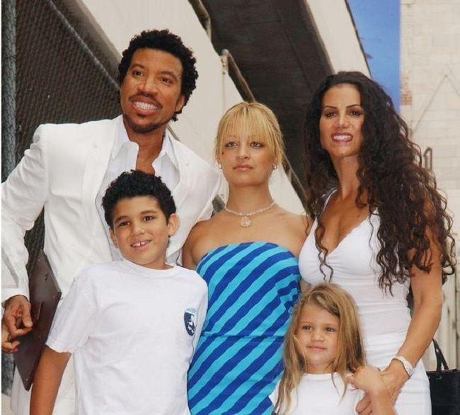Diane Alexander Ex Husband Lionel Richie Divorce Children Bio