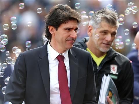 Aitor Karanka Praises Attitude After Boro Draw With West Ham