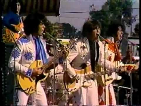 Osmonds - Ohio State Fair 1972 Hold Her Tight - YouTube