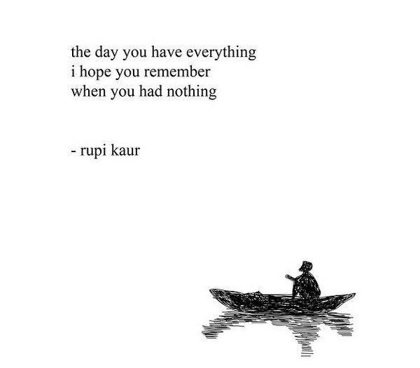 black and white, poems, tumblr, life poems, rupi kaur