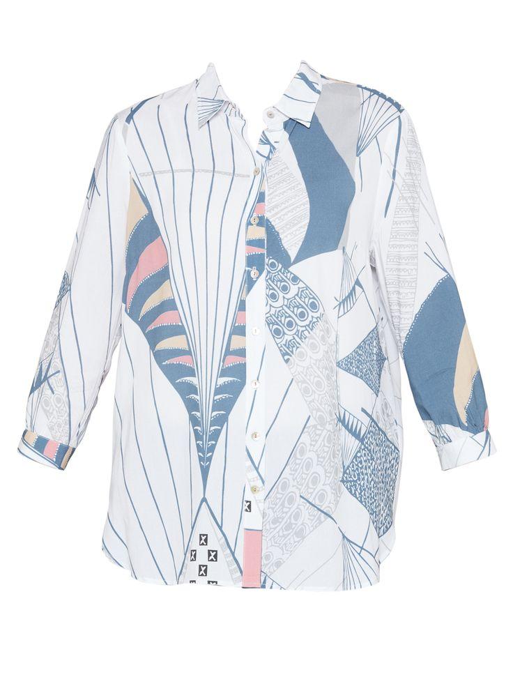 Gabriella Frattini - Azaria Shirt