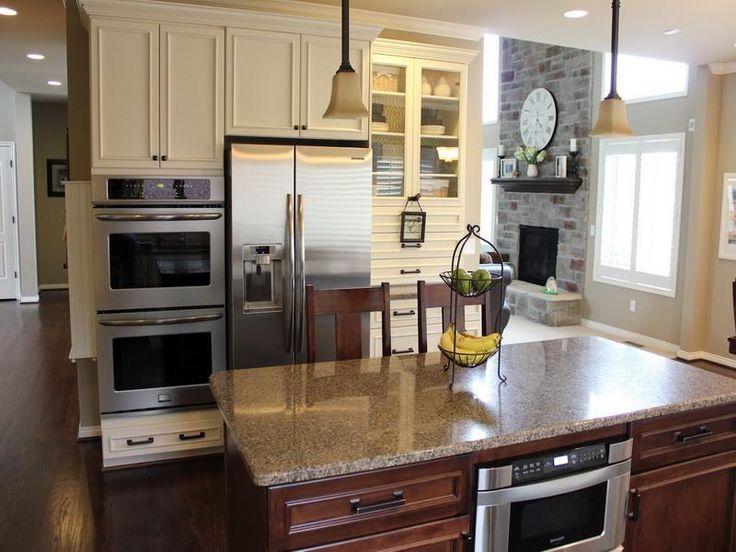 Gourmet Kitchen Design Style Images Design Inspiration