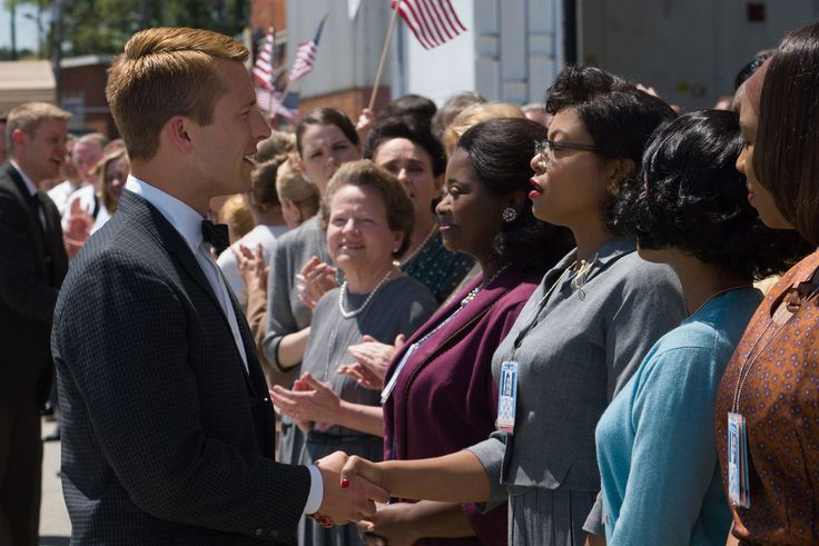 """Hidden Figures"" hits movie theaters today (Jan. 6). Here's why everyone should go see it."