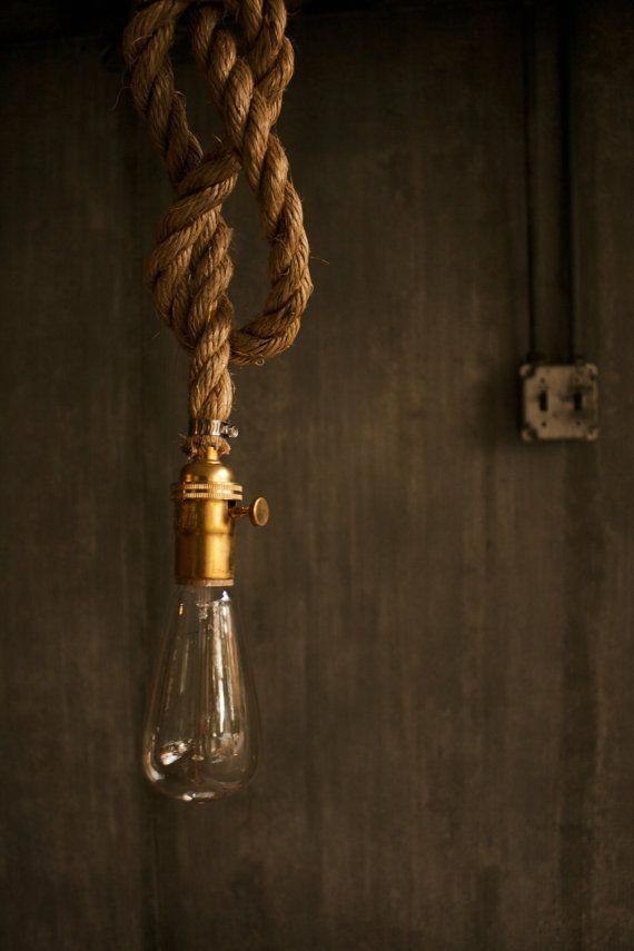 Chandelier Lighting Industrial Light Hanging Light By Lukelampco 98 Floorlamps Decoratie Ideeen Wonen