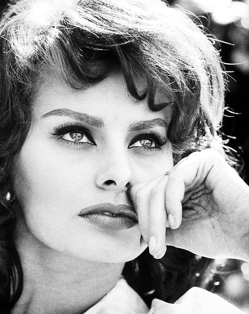 Sophia Loren Ugly The 71 best images abo...