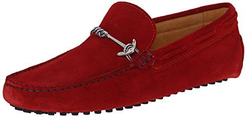 Aldo Red Shoes Mens