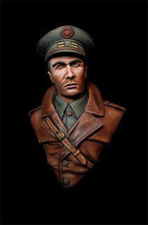 Arcabuz: Comisario Republicano - 1937