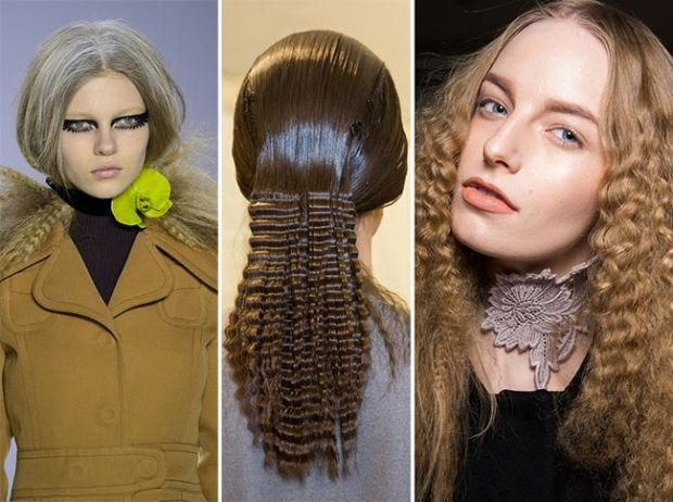 Hair Style Trends 105 Best Hair Styles Trend 20162017 Images On Pinterest  Hair .