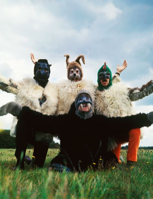 I Am The Walrus - #thebeatles