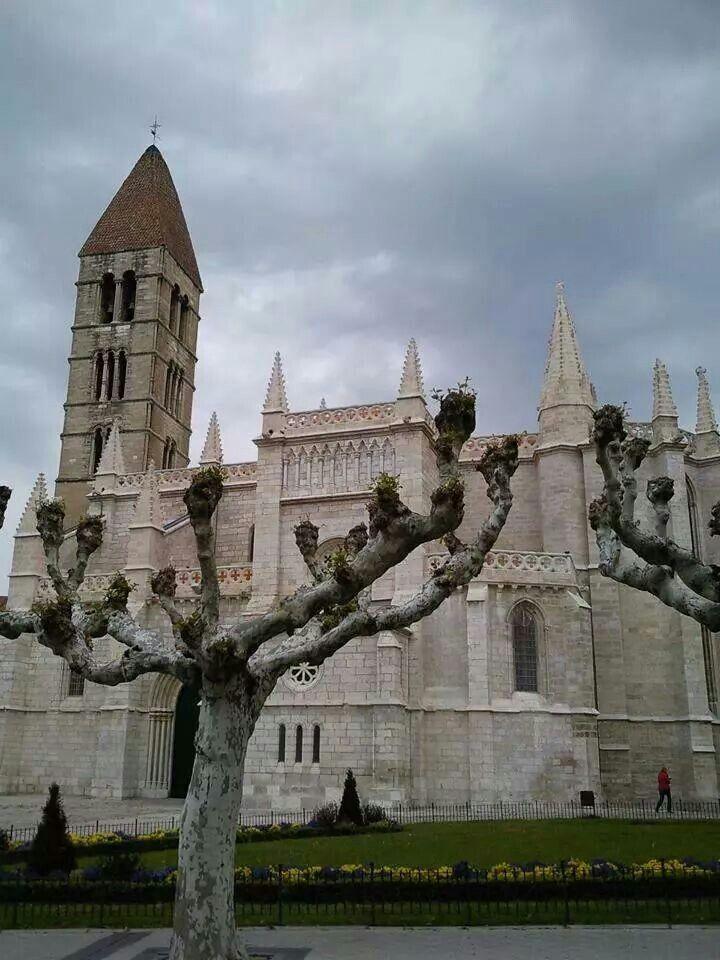Valladolid,Spain