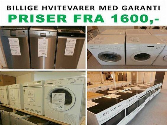 Hjem - www.bruktogbvarer.com