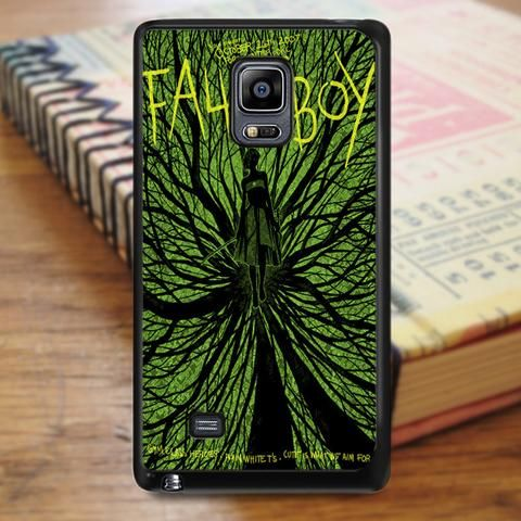 Fall Out Boy Cover Album Samsung Galaxy Note 3 Case
