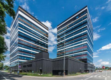 Pierwszy budynek Silesia Business Park z certyfikatem LEED Gold | Buildings.pl
