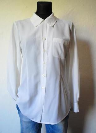 Kup mój przedmiot na #Vinted http://www.vinted.pl/kobiety/koszule/9869019-biala-koszula-r-sml-zakupy-za-50-zl-przesylka-gratis