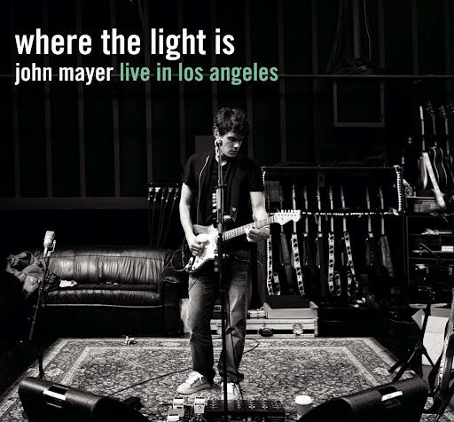 ▶ Gravity (Live) by John Mayer - YouTube