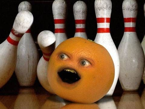 Annoying Orange - Picture Contest - YouTube