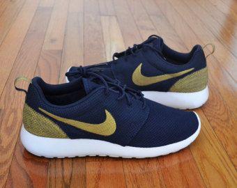 Custom Nike Roshe Run One by UnleashedKustoms on Etsy